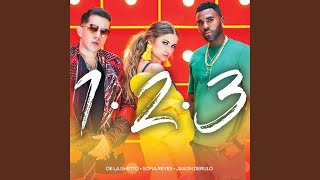 1, 2, 3 (feat. Jason Derulo & De La Ghetto)