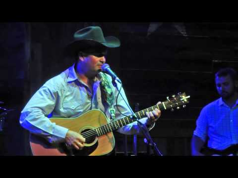 Tracy Byrd - Before I Die - at The Redneck Country Club in Houston