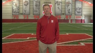 A Message From Scott Frost