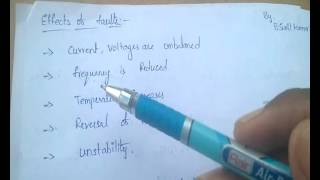 bsnl je exam preparation video classes specialization electrical part 2(In this i video i explained protection devices and schemes,switch gear, circuit breakers ..., 2016-07-26T16:44:19.000Z)