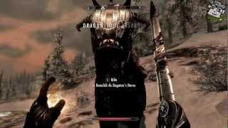 РАСПЛАТА ОБОРОТНЯ (The Elder Scrolls V: Skyrim) #3