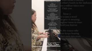 Only You Sidney Mohede Andi Rianto Covered By Lv