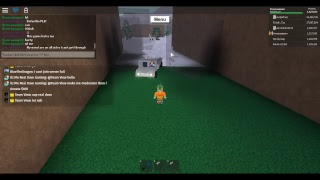 [Roblox] Lumber Tycoon 2: Just a short stream of buildin