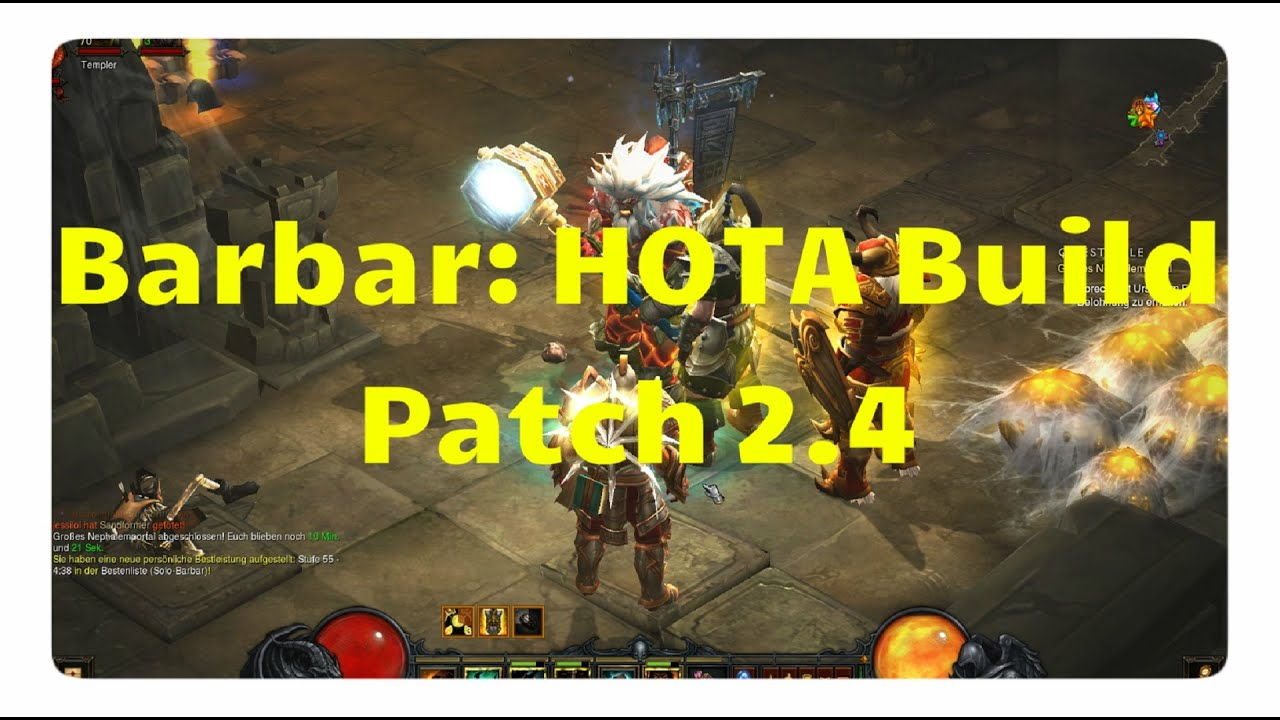 Barbar 2.4