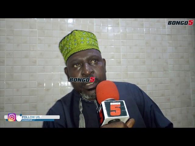 Sheikh Kipozeo: Wanawake wana mizigo mpaka tunakohoa/ Kikuku cha Diamond nimekiona