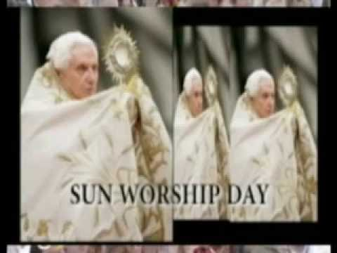 United Nations Worship at Satan Temple? WOW*** with Every Secret Societies