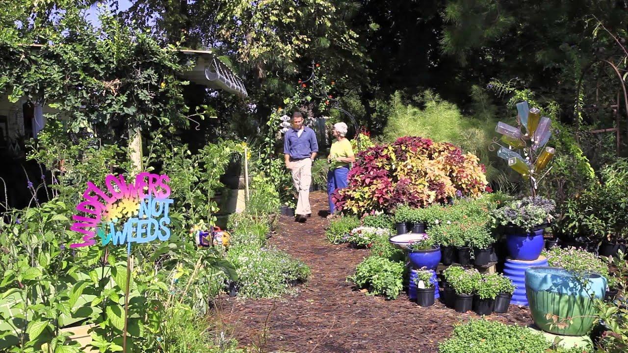 The Garden Gate Nursery. A Better, Greener Choice!