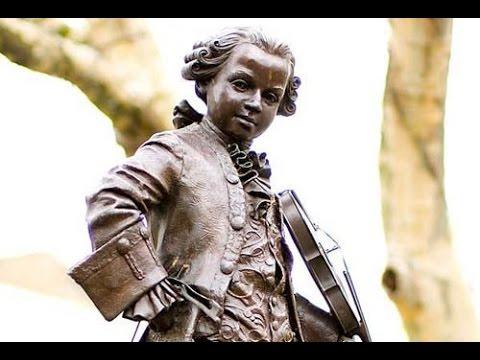 Mozart Symphony No. 29   OCTA - 2. Andante