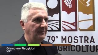 Cisgenetica - Reggidori a Mostra Agricoltura Faenza #MAF2016