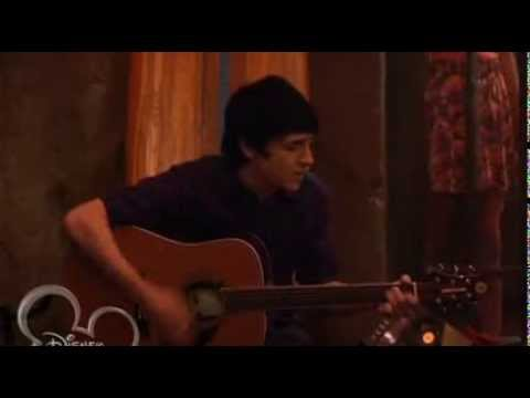 Live like Kings(Acoustic)-Brady(Mitchel Musso) / Pair Of Kings
