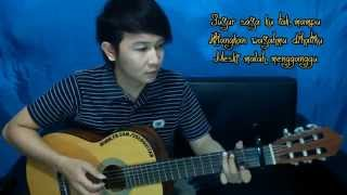 Video (Cassandra) Cinta Terbaik - Nathan Fingerstyle Cover download MP3, 3GP, MP4, WEBM, AVI, FLV Desember 2017