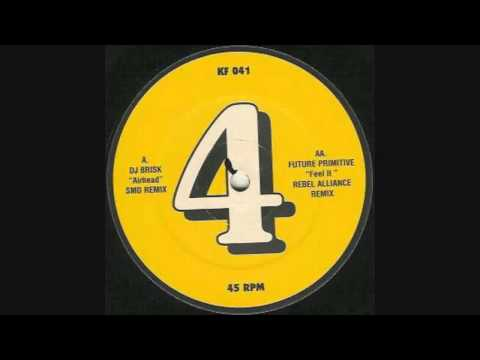 DJ Brisk - Airhead (SMD Remix) Mp3
