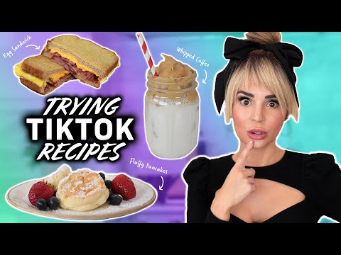 I Tested Viral TikTok Food Hacks To See If They Work