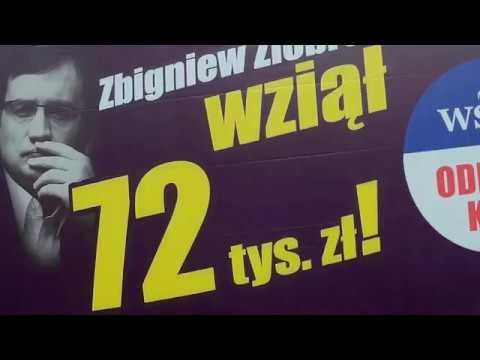 #oddajcie kasę. Konwój wstydu cz. II