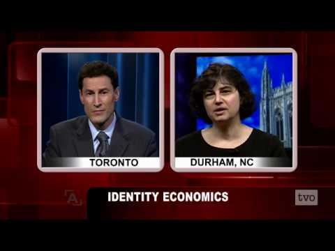 Rachel Kranton: Identity Economics