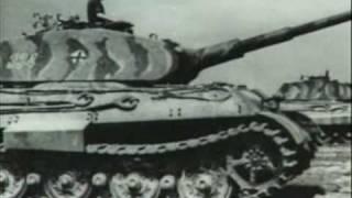 (1/6) TANKS! Battle of the Bulge (GDH)