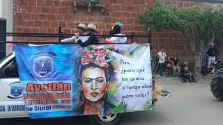 2 segundo Paseo de Día de Campo Ayotlan Jalisco 2017