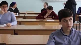 В Дагестане проходит северокавказская олимпиада «Абитуриент ДГУ – 2018»