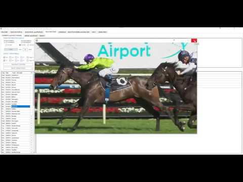 Racing Review - Randwick Epsom Day and Flemington Turnbull Stakes Day