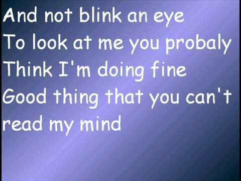 Mindy McCready You'll Never Know With Lyrics