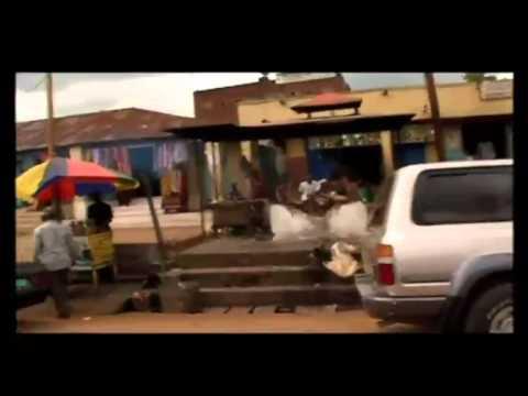 Madrileños por el mundo: Selva de Camerún