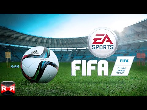 FIFA 16 Ultimate Team (By Electronic Arts) - iOS / Android - Gameplay Video