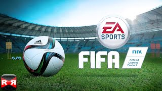 Video FIFA 16 Ultimate Team (By Electronic Arts) - iOS / Android - Gameplay Video download MP3, 3GP, MP4, WEBM, AVI, FLV Desember 2017