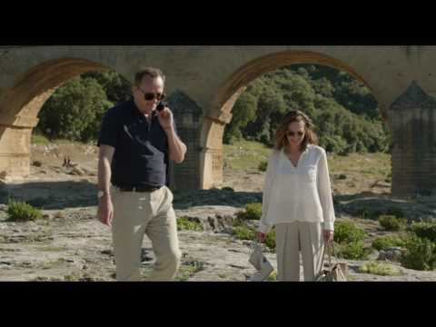 Paris Can Wait | Clip - Does Everything Remind You Of Eating streaming vf