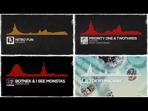 Monstercat - Requested Best Of [S2] - perfectpizza6