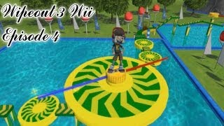 Wipeout 3 Wii - Episode 4