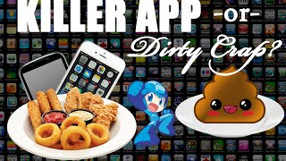 KILLER APP OR DIRTY CRAP : Dungeon Link for iOS/Android (adult language)