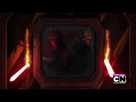 Darth Maul's Revenge - SW: The Clone Wars (Fandub)