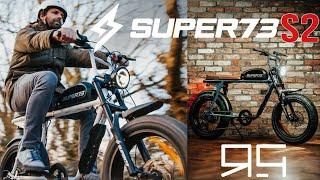 SUPER 73 S2 - EU REVIEW // Ride + Glide