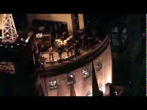 U2 - Live @ BBC Broadcasting House, London (Secret Gig) 27.02.2009