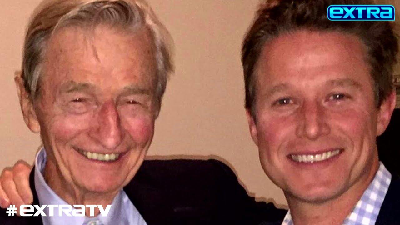 Remembering Billy Bush's Father Jonathan