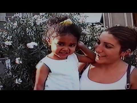 #Vlog - Bebeklik Videolarimi Izliyorum / Reacting to my baby videos