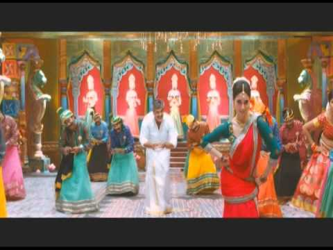 Jing Chikka Jing Chikka | Full Length Video Song | Veeram | Thala Ajith's | Tamanna | DSP