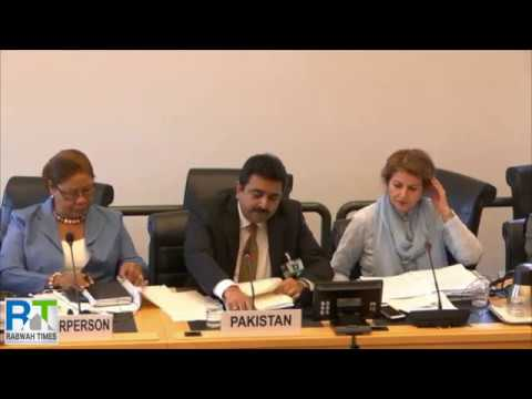 UN Human Rights Committee questions Pakistan on anti-Ahmadiyya Laws