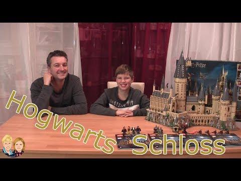 harry-potter-hogwarts-castle- -lego-71043- -silvan-&-leonie