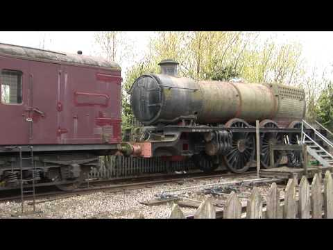 A Story Of Steam - Railway Documentary
