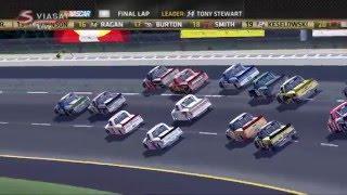 FTF Superspeedway Series - Season 4 @ Riki Raceway Finish