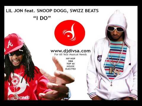 Lil Jon feat. Swizz Beatz-I Do [NEW 2009]