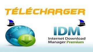 Télécharger Gratuitement Internet Download Manager | HD & FR |
