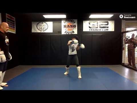 Bas Rutten inspired BANG Muay Thai