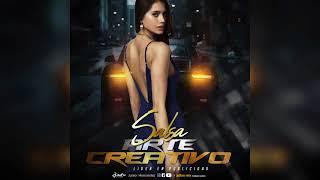 SALSA 2018 · ARTE CREATIVO LIDER EN PUBLICIDAD VOL  2 · DJ JUNIOR HERNÀNDEZ