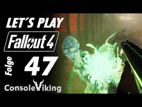 Let's Play Fallout 4 #047 - Reflexkondensator im Mass Pike Tunnel