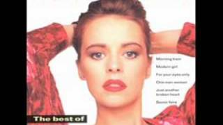 Sheena Easton ~ No Sound But a Heart~