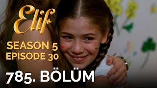 Video Elif 785. Bölüm | Season 5 Episode 30 download MP3, 3GP, MP4, WEBM, AVI, FLV November 2018