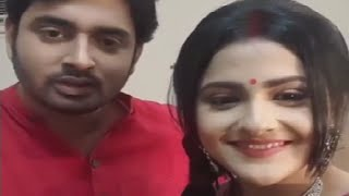 Guru Dakshina | Saheb & Shoi talks on Colors Bangla TV Serial Gurudakshina