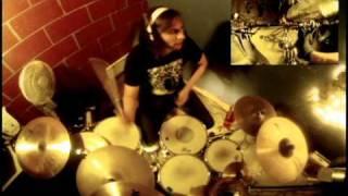 Derelict - Perpetuation - Drums - J...